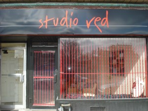 Studio Red 2880 Dundas St. West