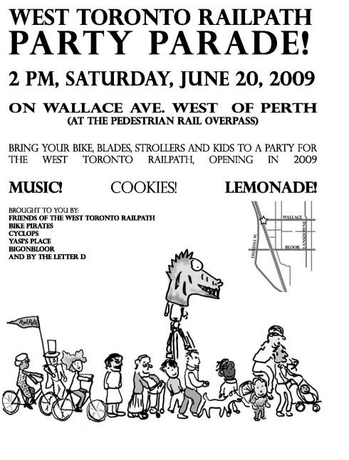 railpath_event2009_poster
