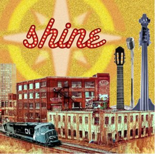 Shine Cabaret