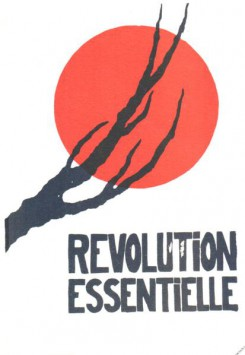 essential revolution