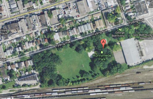 fsc_Runnymede_Park_toronto_Google_Maps